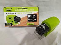 Электрическая точилка для ножей Swifty Sharp, фото 1