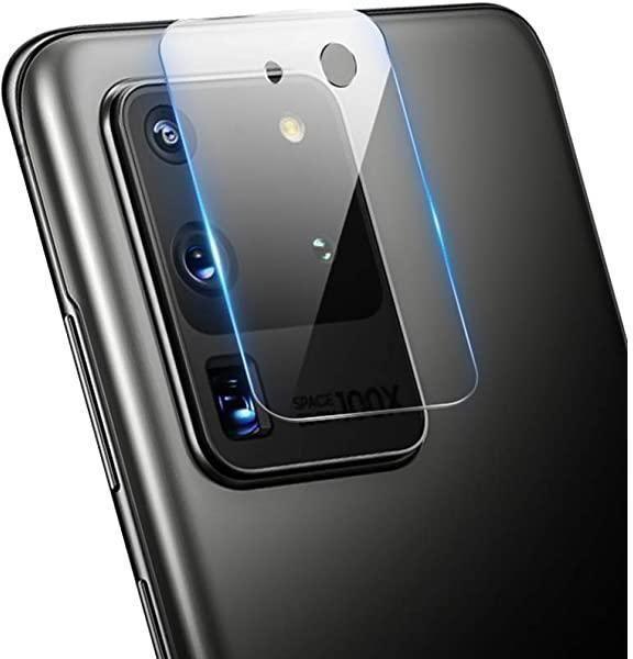 Mocolo Samsung Galaxy S20 Ultra (SX4655) Lens Protector Glass Защитное Стекло для камеры