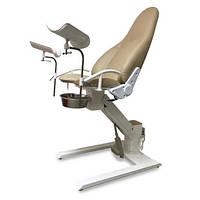 Кресло гинекологическое с электроприводом СДМ-КС-3РЭ