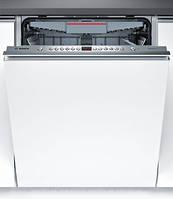 Посудомийна машина Bosch SMV46LX50E [60см], фото 1