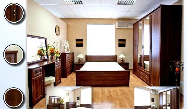мебель джаконда в спальню