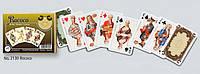 """Комплект игральных карт """"Roccoco"""", 2х55 карт (шт.) 2130"""