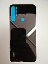 Задня кришка Xiaomi Redmi Note 8 Black