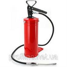 Нагнетатель смазки ручной 8 кг YATO YT-07063