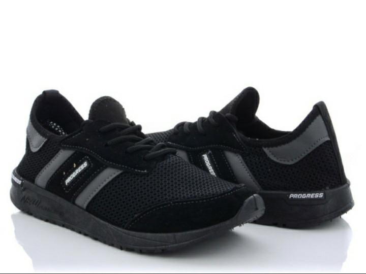 Мужские кроссовки Progress 4006