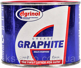 Смазка Графитная AGRINOL