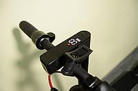 Электросамокат Crosser E9 6 Ah 250W Черный (самокат Кроссер c LED-дисплеем), фото 2