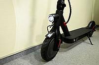 Электросамокат Crosser E9 6 Ah 250W Черный (самокат Кроссер c LED-дисплеем), фото 6