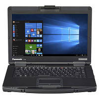 Ноутбук PANASONIC TOUGHBOOK CF-54 (CF-54H2273T9)