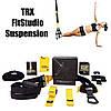 Тренировочные Петли TRX - Fit Studio, фото 7