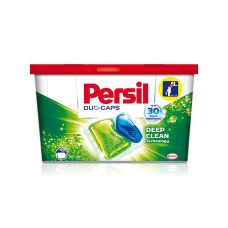 Капсули для прання Persil Duo-Caps Universal, 30шт
