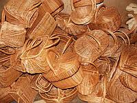 Оптом плетеные корзины, фото 1
