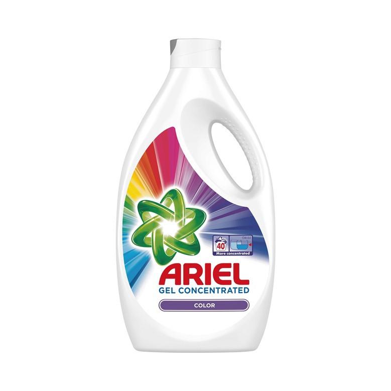 Гель для прання Ariel Color, 2.2л