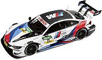 Оригинальная модель автомобиля BMW M4 (F82), Marco Wittmann, DTM 2018 (80432451001)