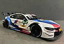 Оригинальная модель автомобиля BMW M4 (F82), Marco Wittmann, DTM 2018 (80432451001), фото 4