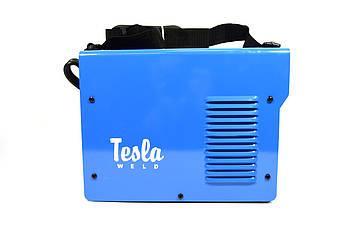 Сварочный аппарат Tesla MMA-290 ( Сварочный инвертор Тесла)