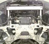 Захист картера двигуна Infiniti G25 2009-, фото 2