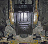 Захист картера двигуна Infiniti G25 2009-, фото 3