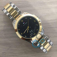 Tommy Hilfiger 6501 TM Silver-Gold-Black
