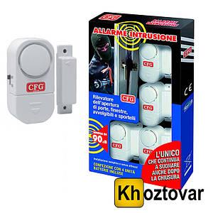 Сенсорная сигнализация для дома Allarme Intrusione