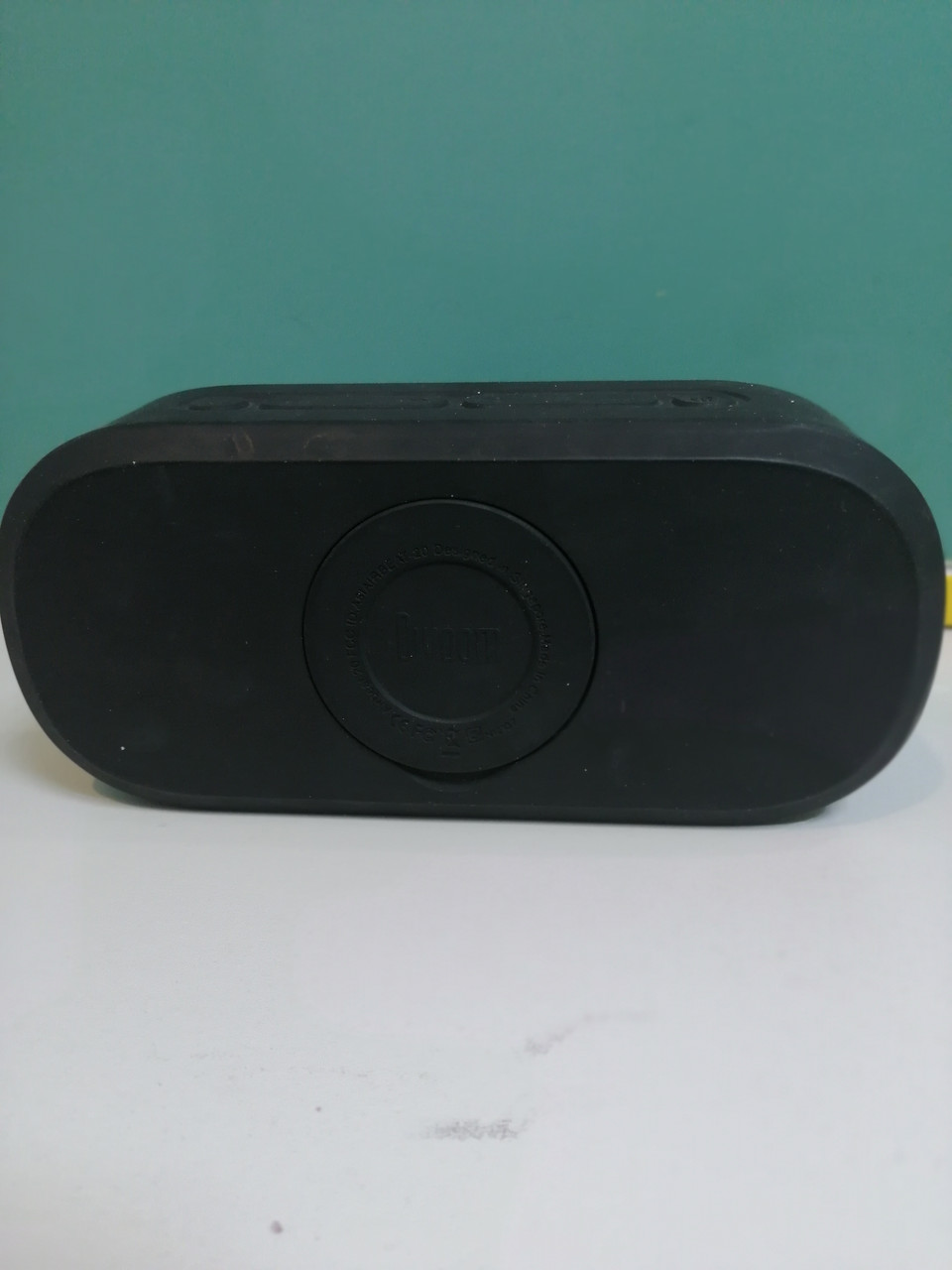 Портативная колонка Divoom Airbeat 20 Black