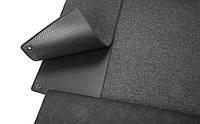 Коврик в багажник резиново-текстильный раскладной Fabia III Combi