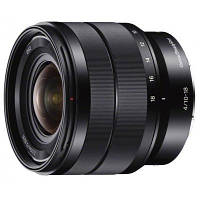 Обєктив SONY 10-18mm f/4.0 for NEX (SEL1018.AE)