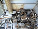 Кромкооблицовочный станок б/у Brandt KDF530C 04г. Фуги+торцовка+фрезеровка +раунд+цикли+полировка, фото 3