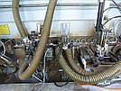 Кромкооблицовочный станок б/у Brandt KDF530C 04г. Фуги+торцовка+фрезеровка +раунд+цикли+полировка, фото 5