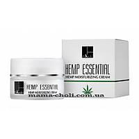 Увлажняющий крем с экстрактом Каннабиса Hemp Essential Dr.Kadir