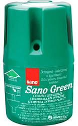 Средство для унитаза Sano Green 150 г