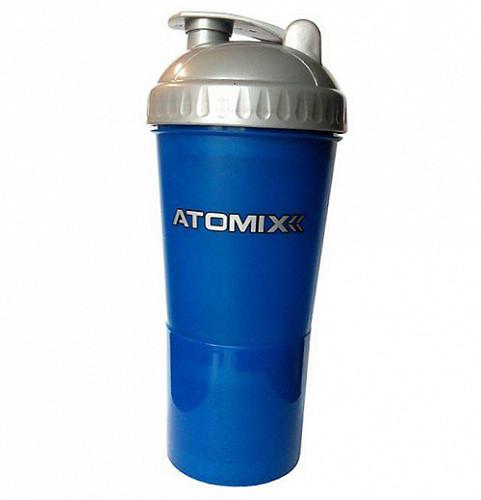 Шейкер Atomixx Smart