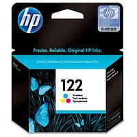 Картридж HP 122 DeskJet 2050 Color 100 страниц