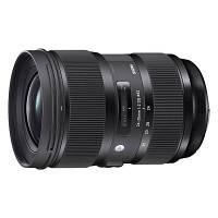 Обєктив Sigma AF 24-35/2,0 DG HSM Art Nikon (588955)