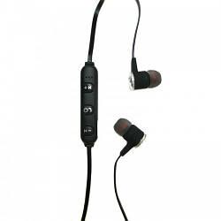 Вакуумные беспроводные наушники Supreme Х5 Bluetooth + MP3