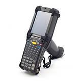 Терминал сбора данных Motorola MC9190 Gun  б.у. (Windows CE 6.0 Pro), фото 2