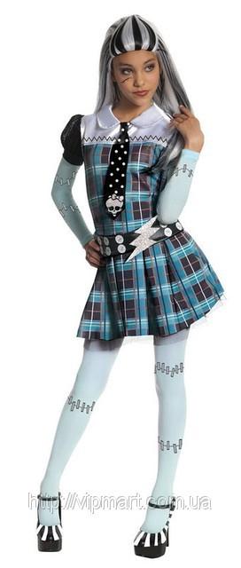 Костюмы Monster High