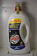 Ariel гель для стирки Black (80стирок) 5,65L