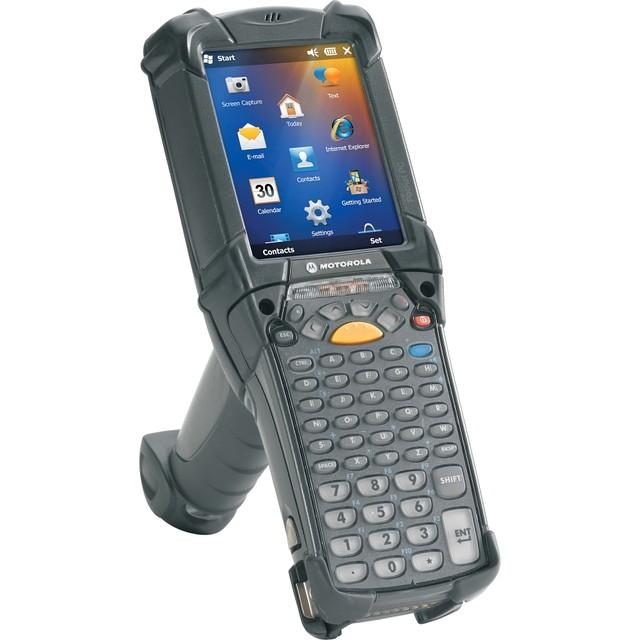 Терминал сбора данных Motorola MC92 б.у.