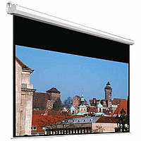 Проекційний екран Projecta ProCinema SCR 124x220cm (10200258)