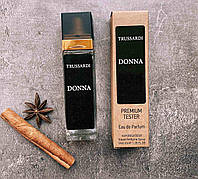 TESTER Trussardi Donna 2011 ( Труссарди Донна 2011 ) 40 ml.