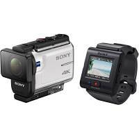 Екшн-камера SONY FDR-X3000 c пультом д/у RM-LVR3 (FDRX3000R.E35)