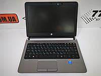 """Ноутбук HP ProBook 430 G1, 13.3"""", Intel Core i3-4005U 1.7GHz, RAM 4ГБ, SSHD 500ГБ, фото 1"""
