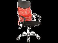 Крісло комп'ютерне Q-025 Червоний