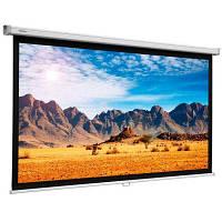 Проекційний екран Projecta SlimScreen 139x240 см, MW (10201073)