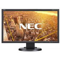 Монітор NEC E233WMi Black (60004376)