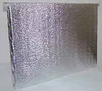 Заставная доска для улья Дадан, фольгированная, с утеплением