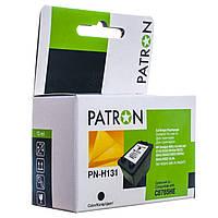 Картридж струйный PATRON для HP C8765HE (PN-H131) BLACK