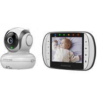 Відеоняня Motorola MBP36S с роботизированной камерой (Гр5556)