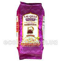 "Рис басмати extra long majestic ""Lal Qilla"" 1 кг, Индия"